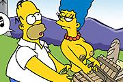 Los Simpson Calientes