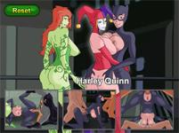 Ellas Quieren a Batman