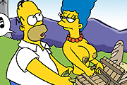 Los Simpson Calientes
